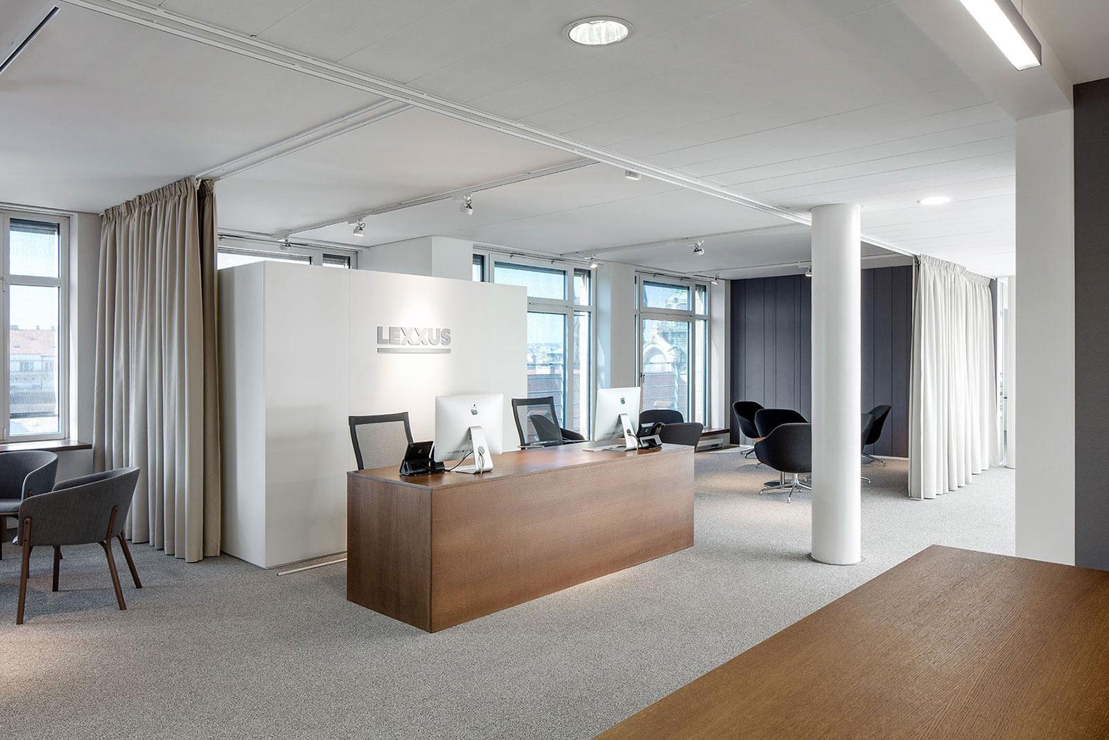 Klientská zóna Lexxus