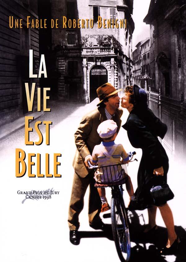 La Vie est belle - film 1998 - AlloCiné