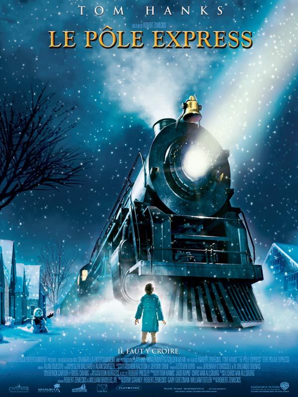 Le Pôle Express - film 2004 - AlloCiné