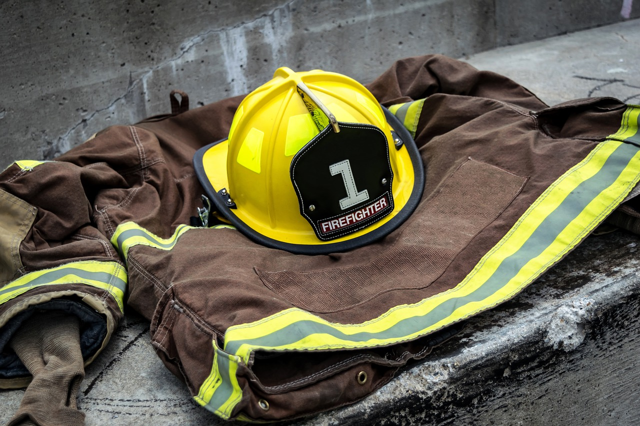firefighter time management