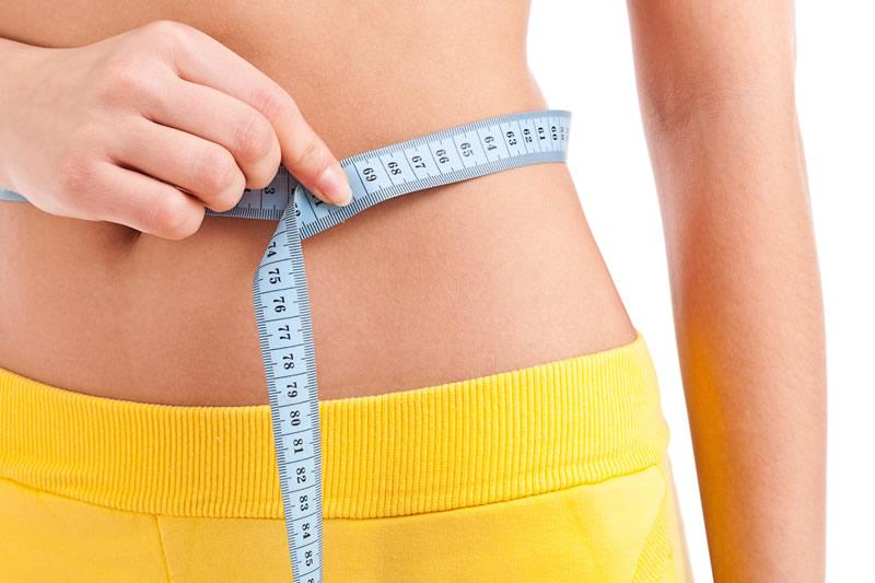 dna testing weight loss results