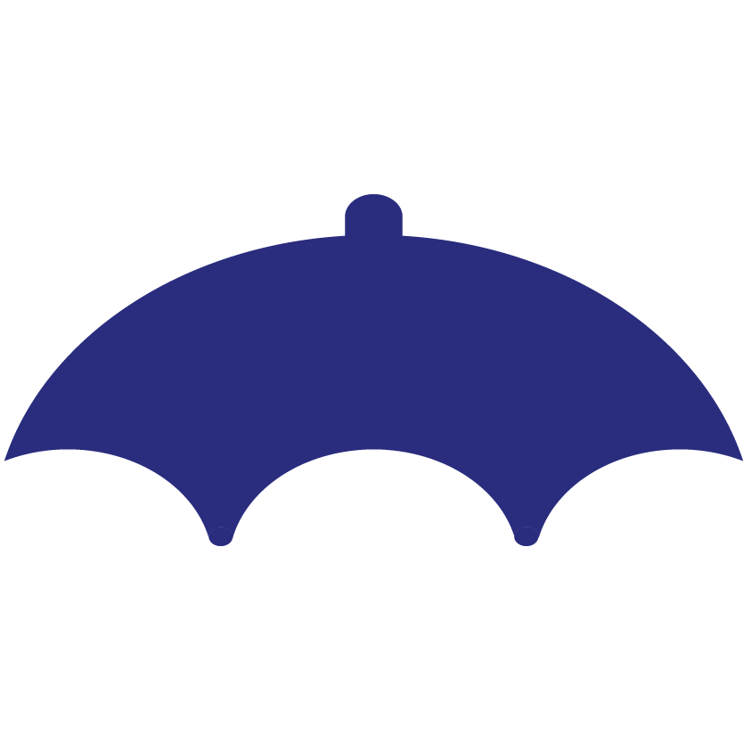 Personal Umbrella Liability insurance icon