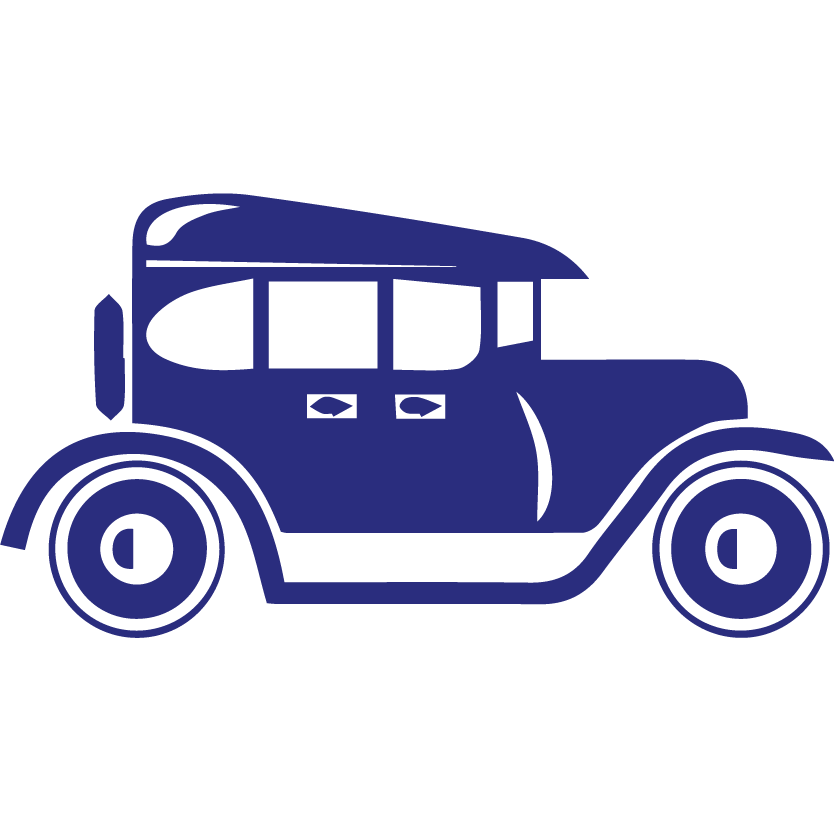 Classic Car insurance icon