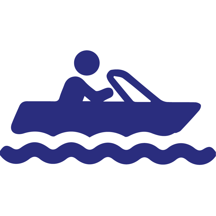 Boat & Watercraft insurance icon