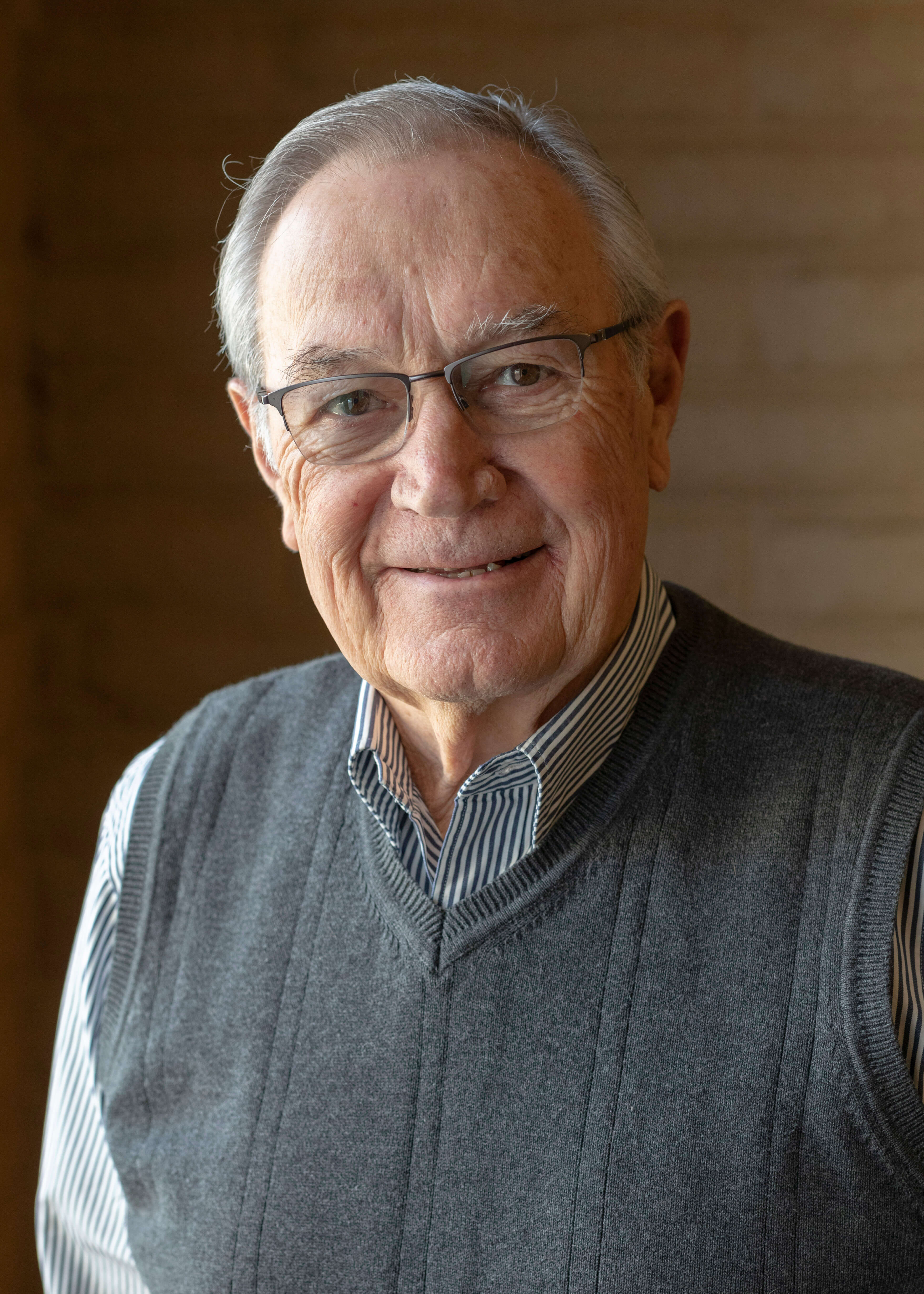 Robert Smith profile photo