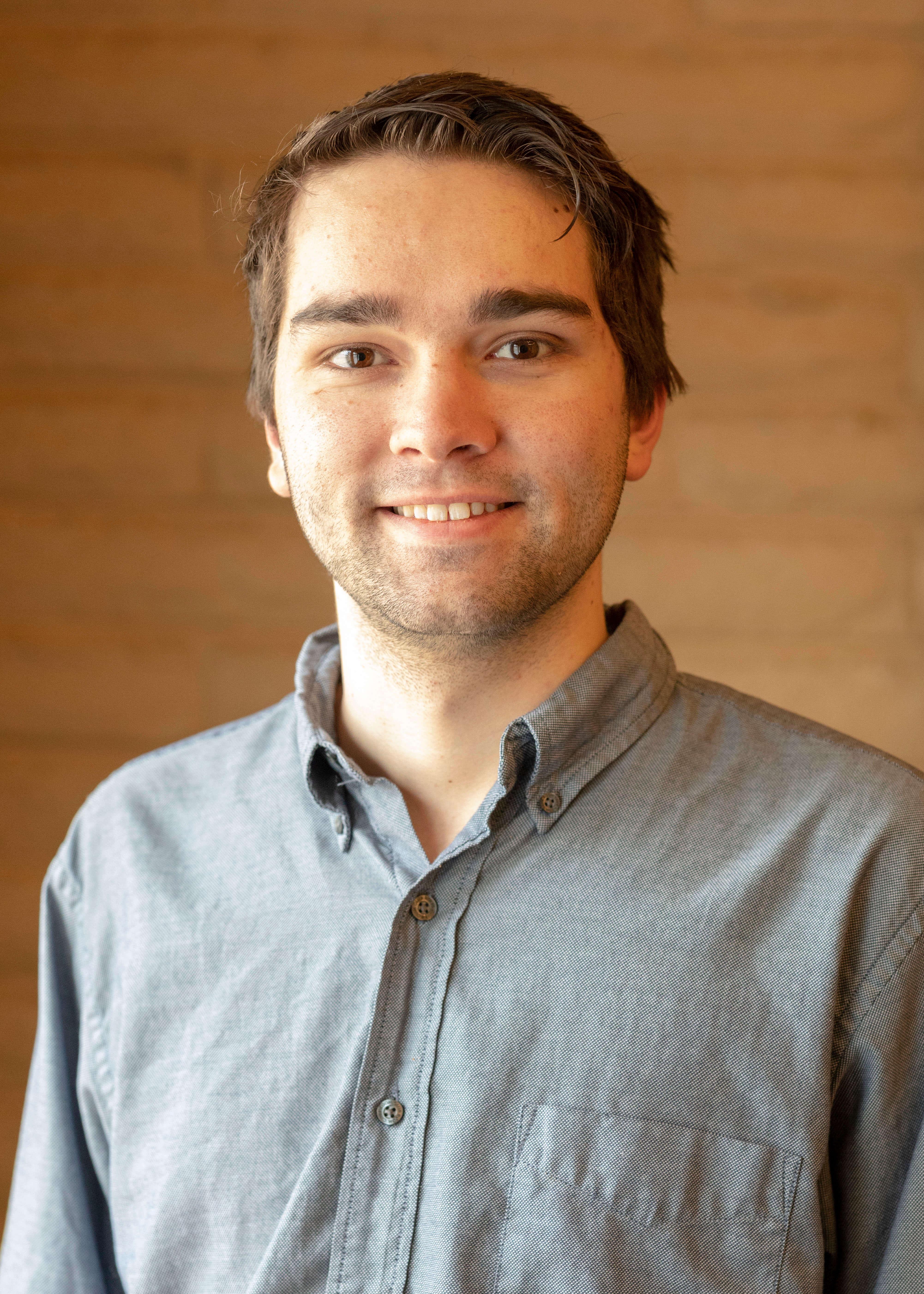 Nate Hubbard profile photo