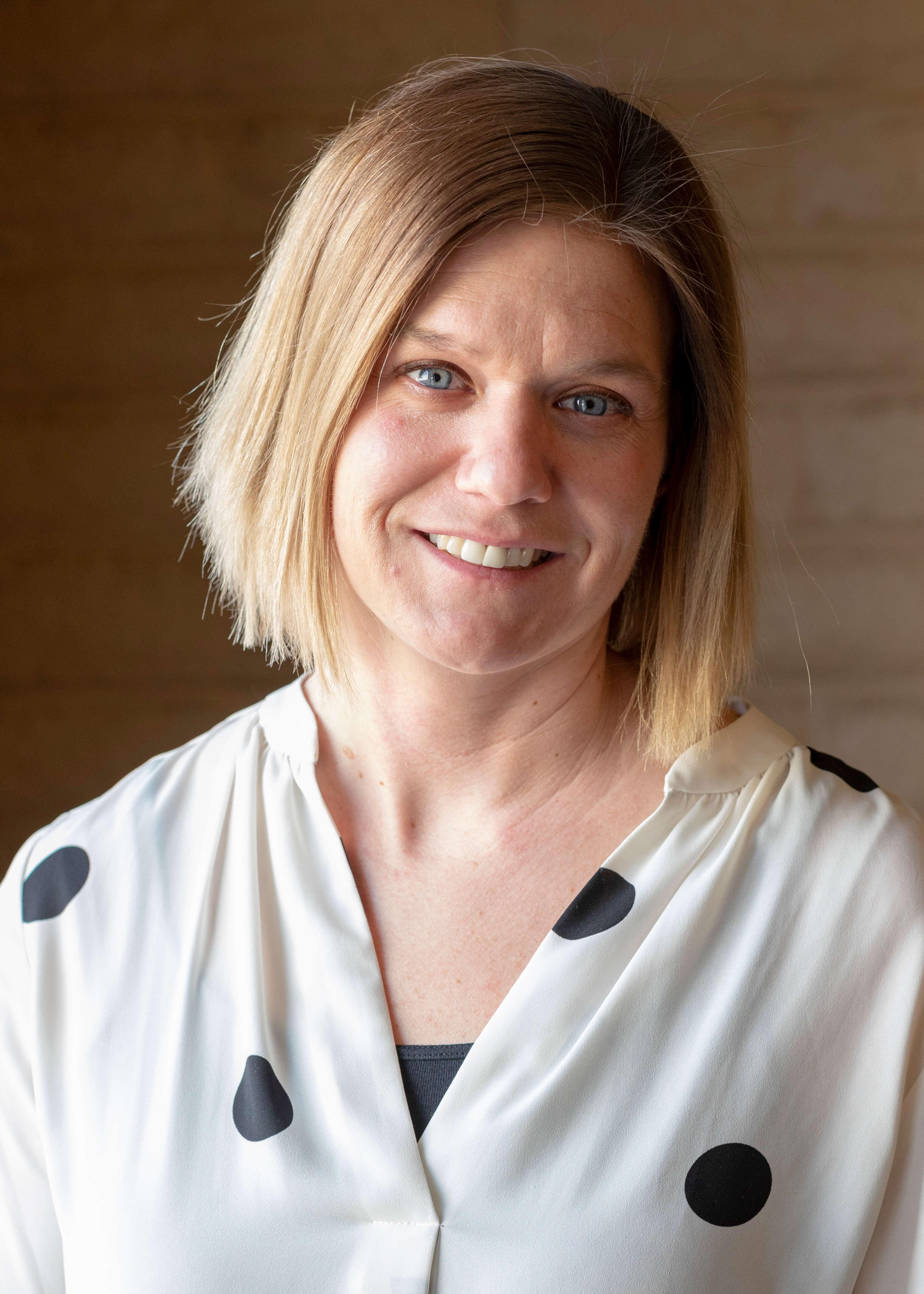 Mary Meyer profile photo
