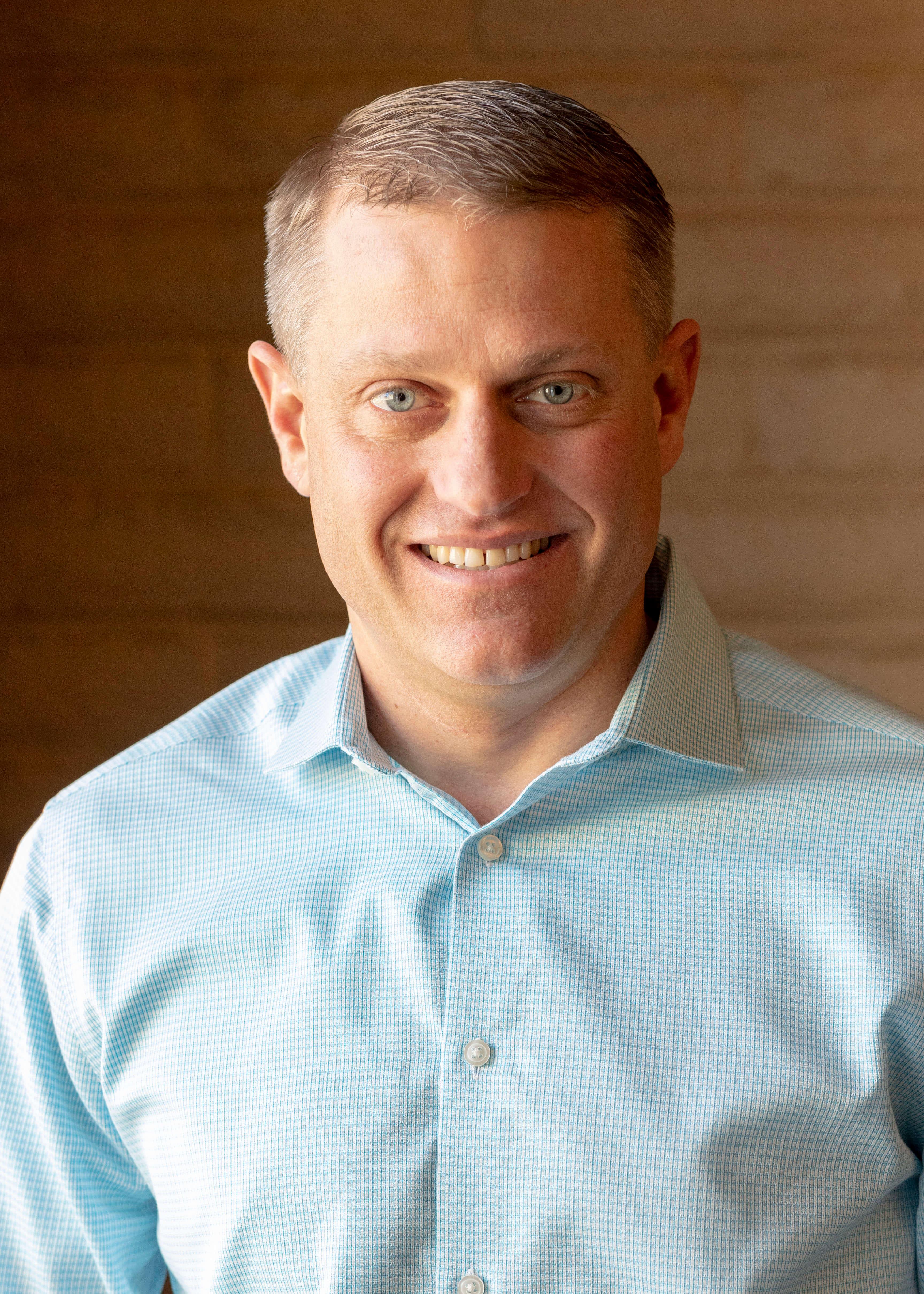 Michael McCarron, CIC profile photo
