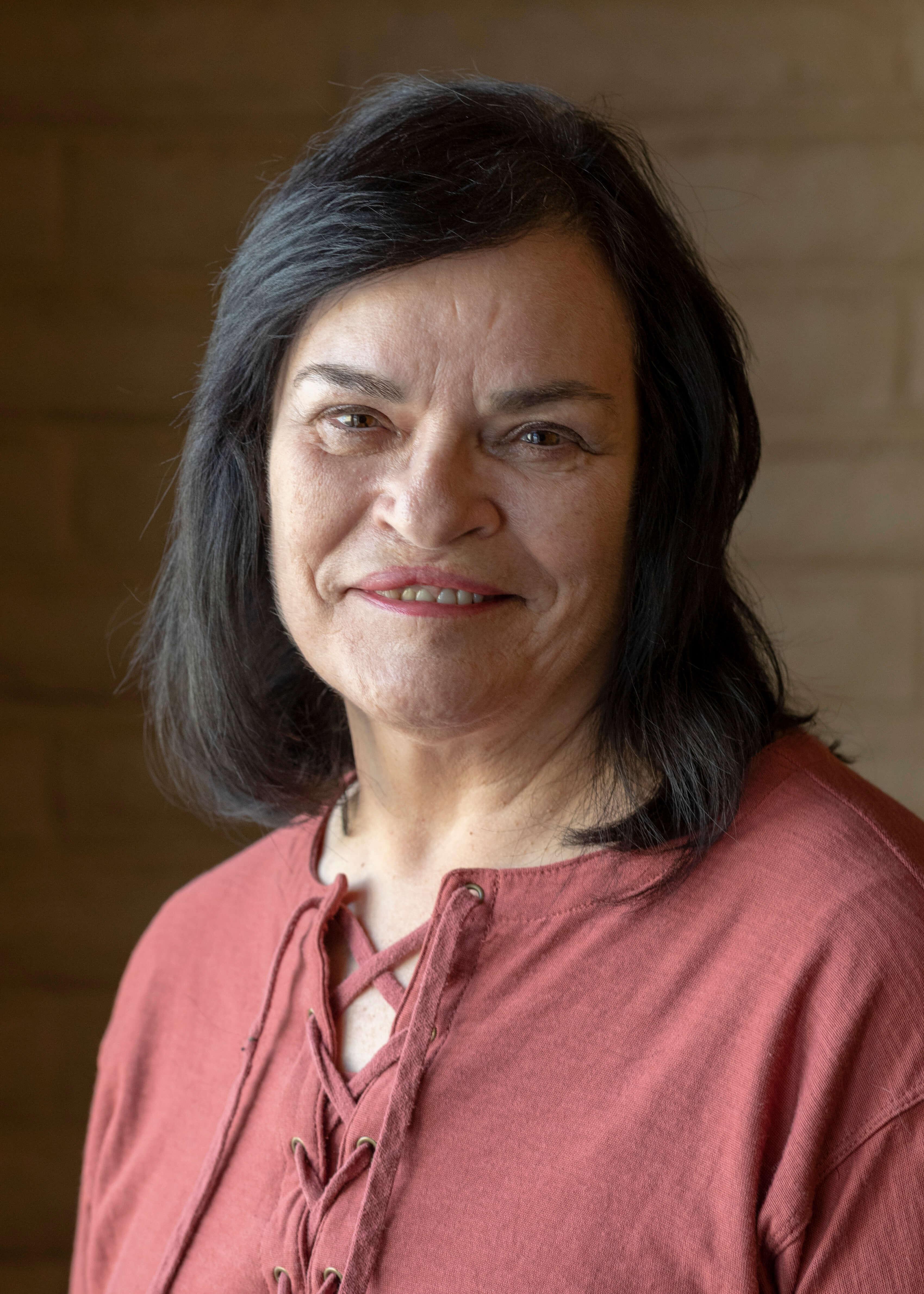 Judy Graham, CISR profile photo