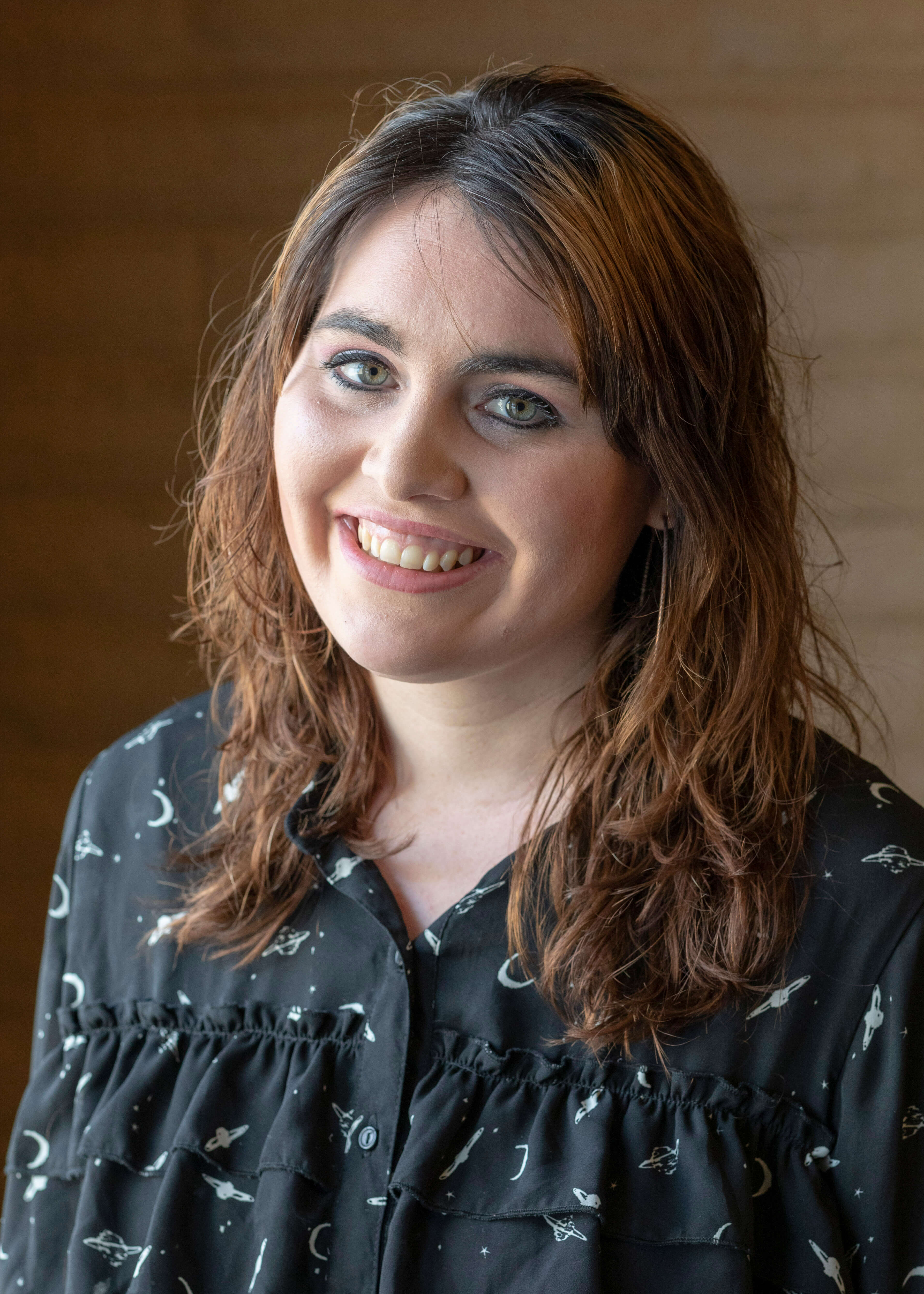Jackie Patterson profile photo