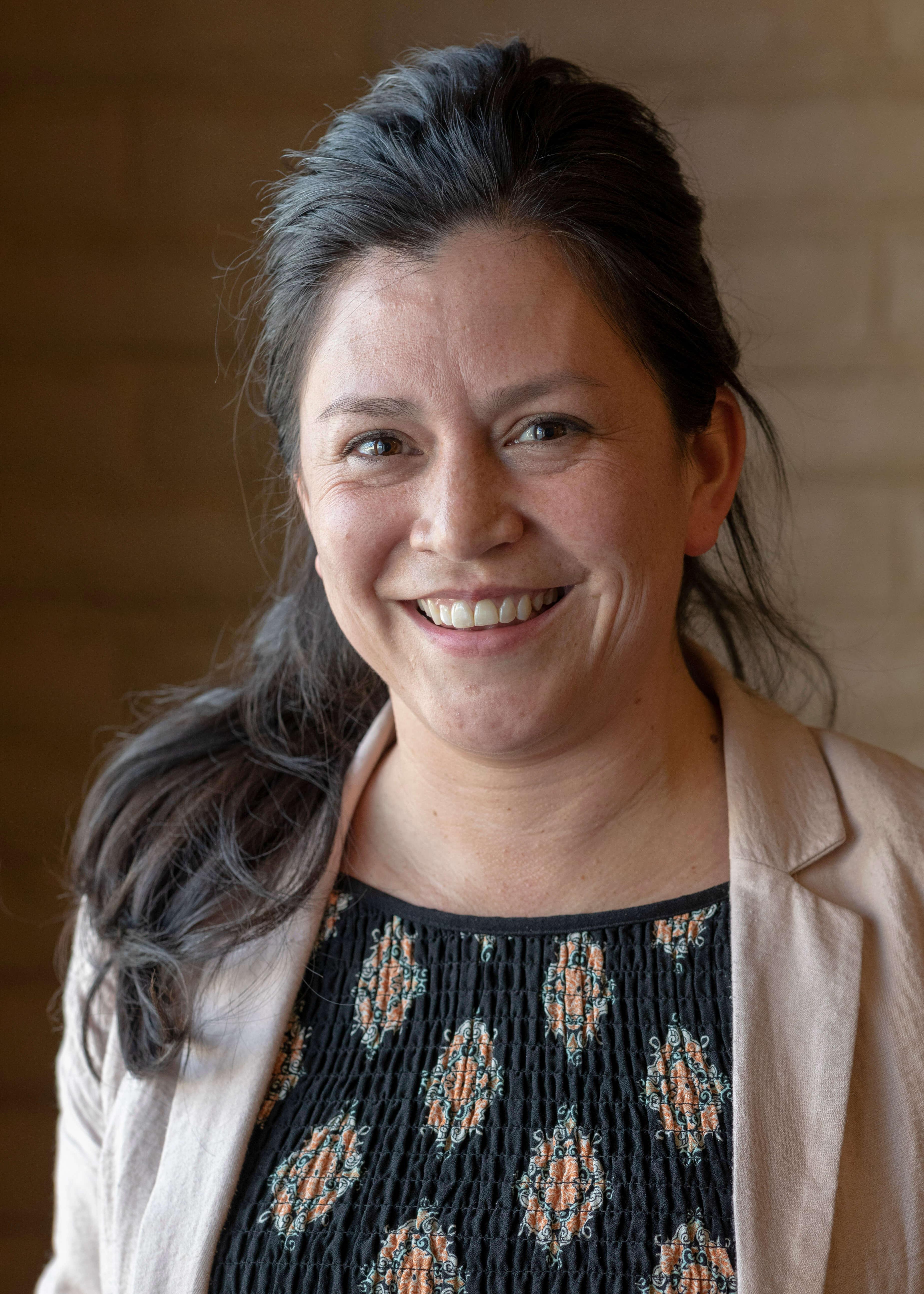 Erika Lespron profile photo