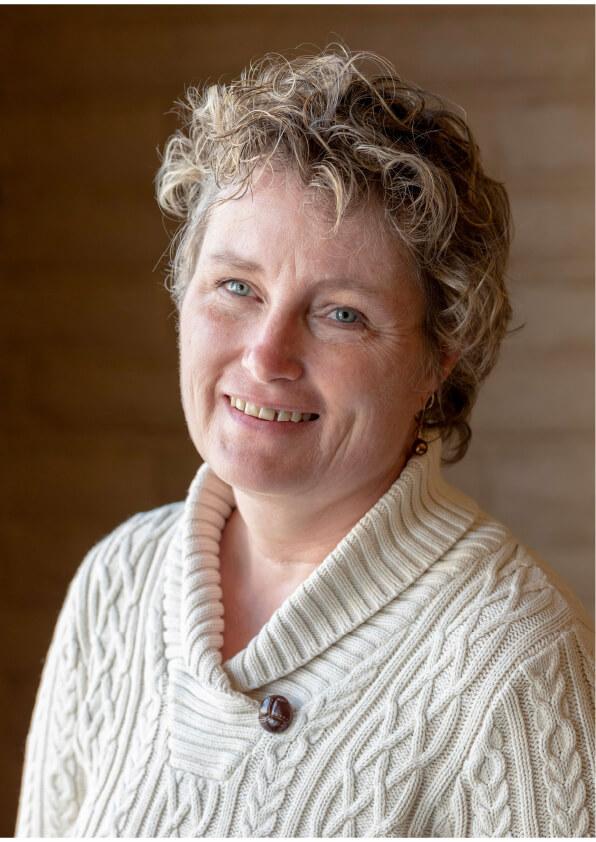 Darla Menger, CPCU profile photo