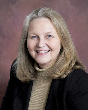 Debbie Morton Headshot