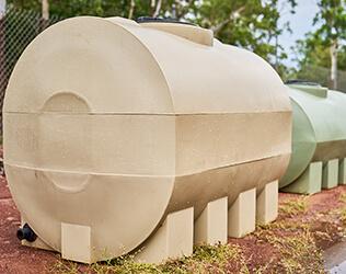 Cartage Tanks