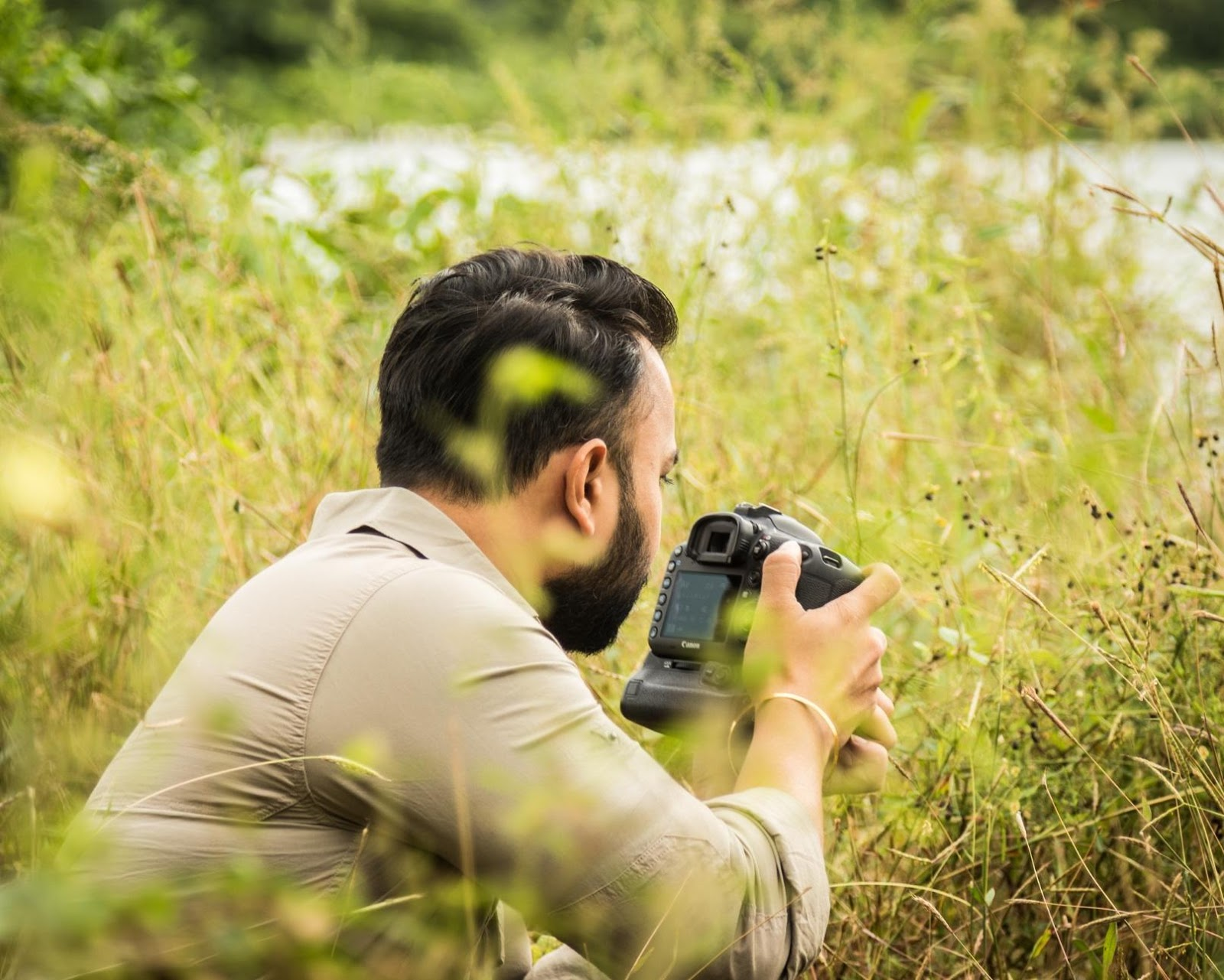Aashay Mandrekar - A Wildlife Photographers Review on Wildlife and Outdoor Gear