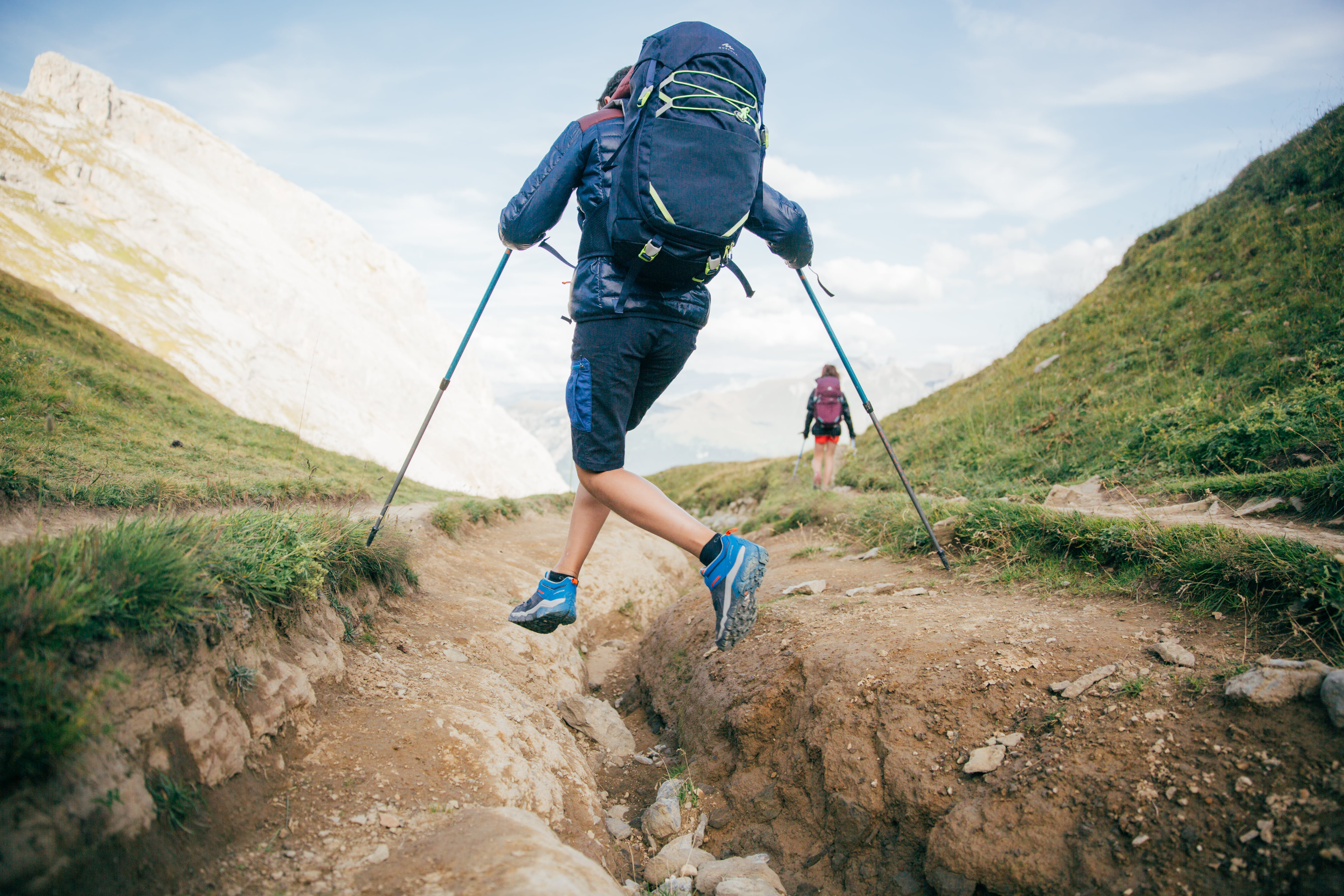 Why use Hiking Poles?
