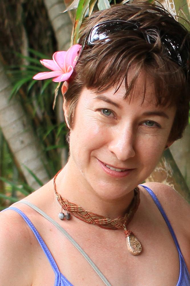 Deborah Samia, the Artist