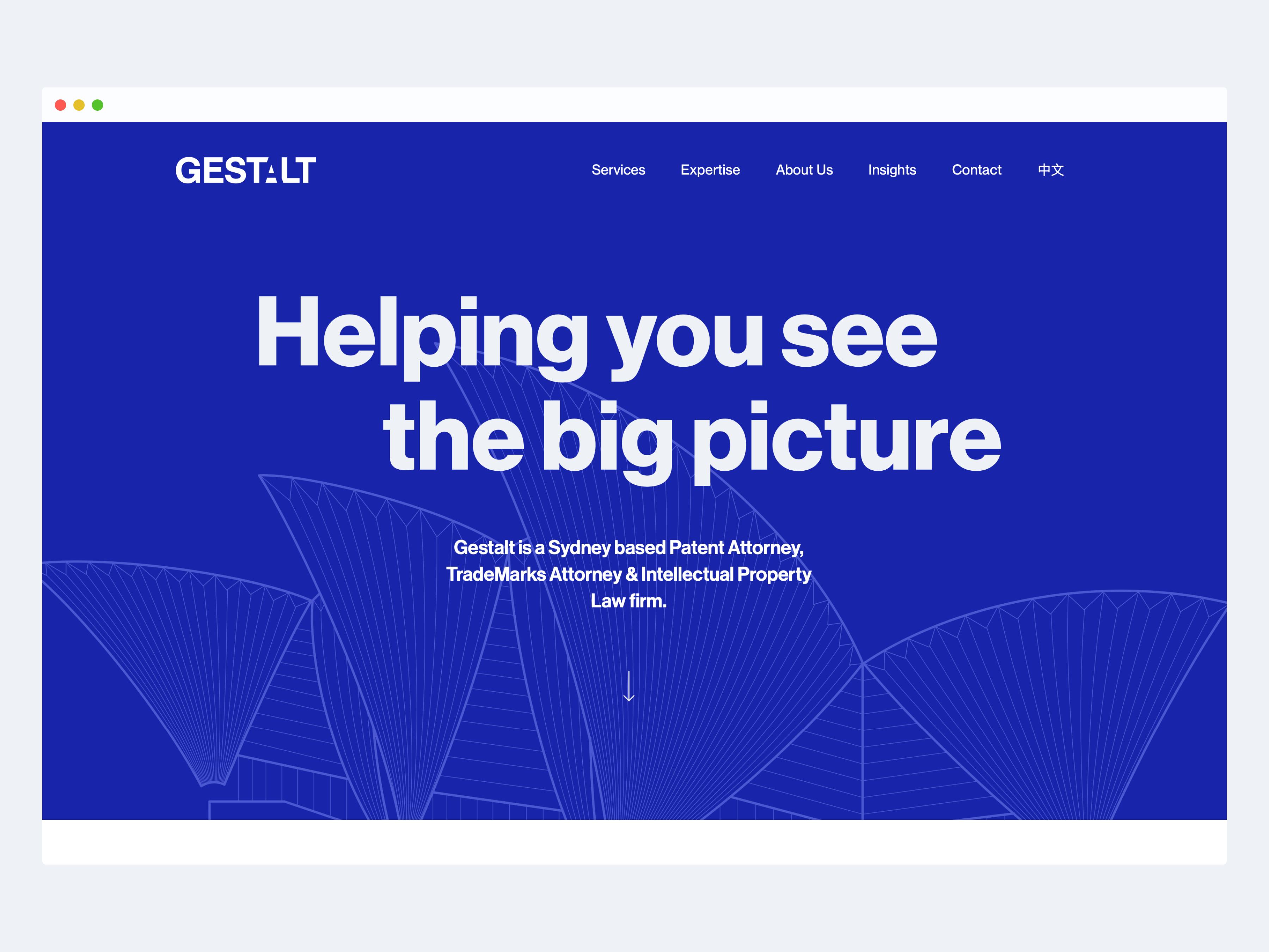 Gestalt Law