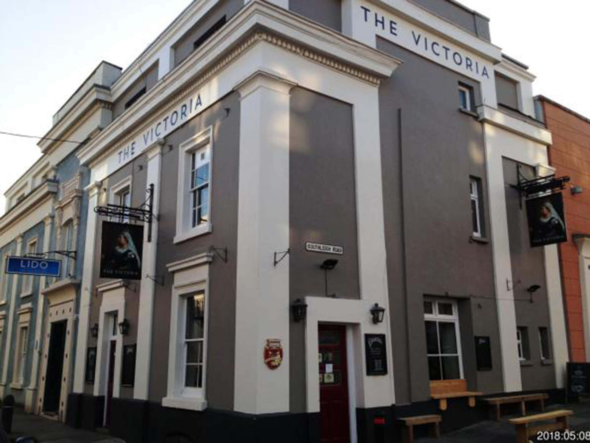 The Victoria Ale House