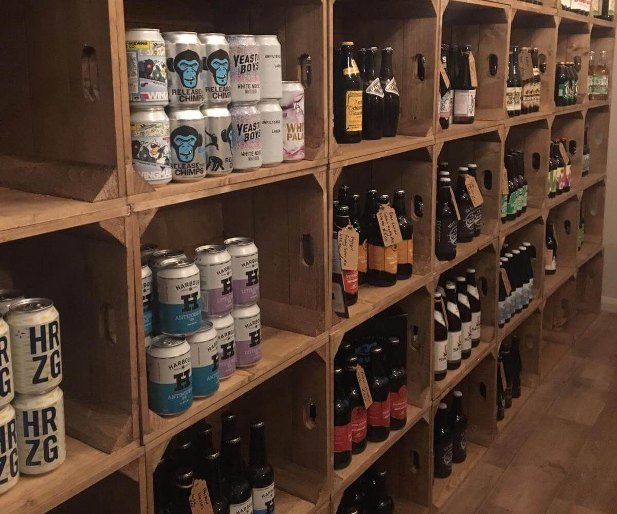 The Crafty Beer Shop