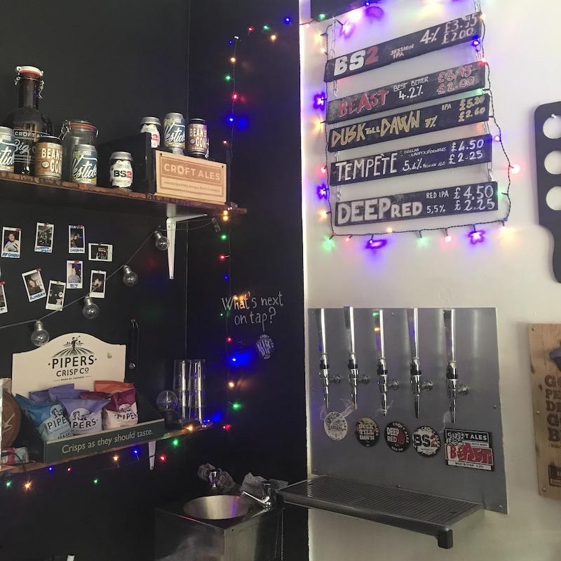 Croft Ales