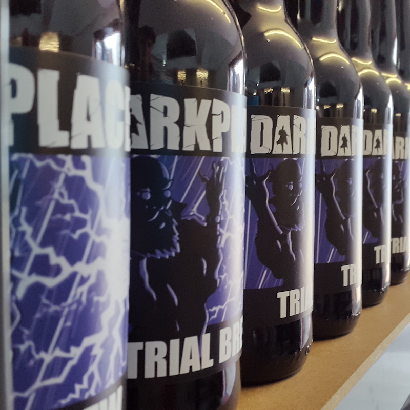 Darkplace Brewery