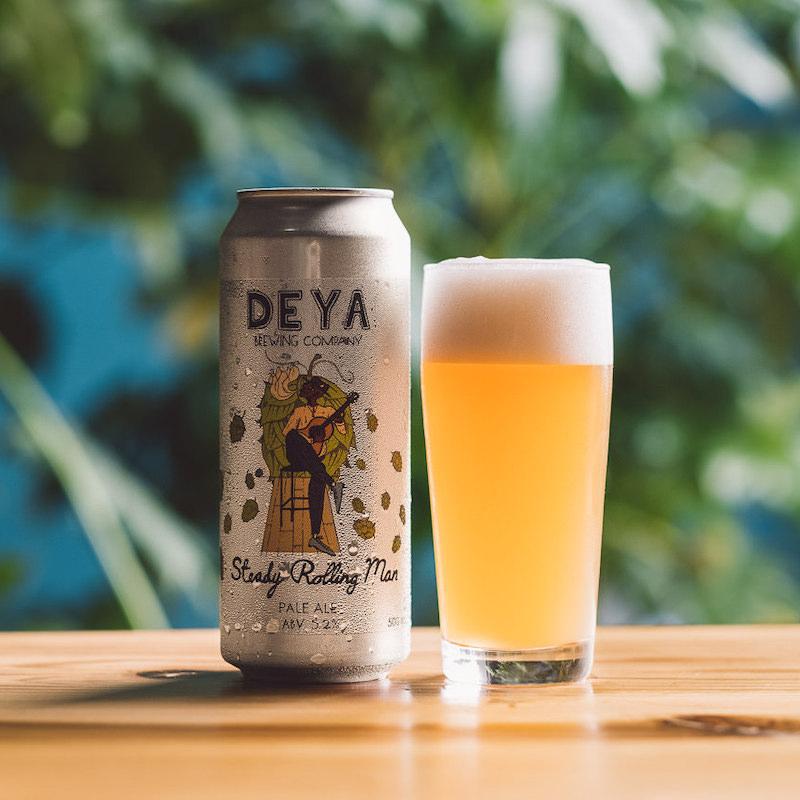 DEYA Brewing Company