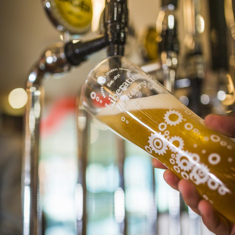 Liberation Brewery