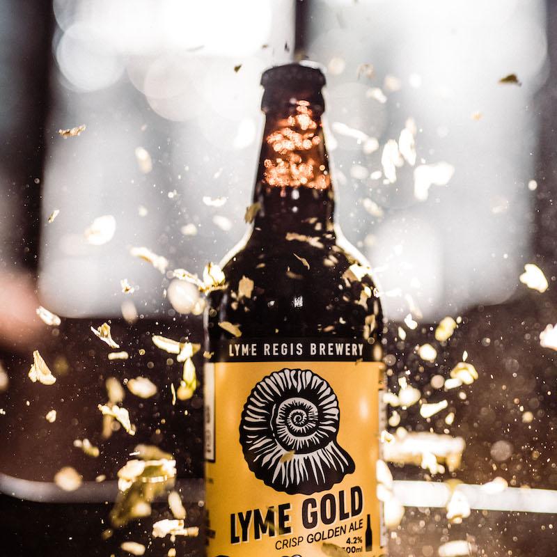Lyme Regis Brewery