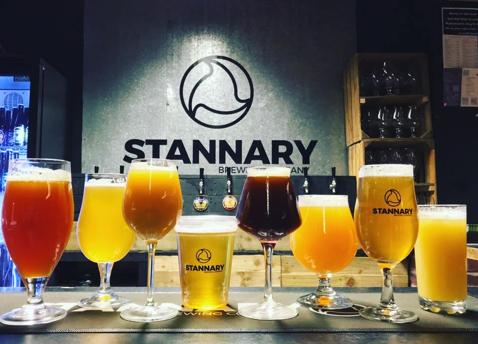 The Stannary Brewing Company
