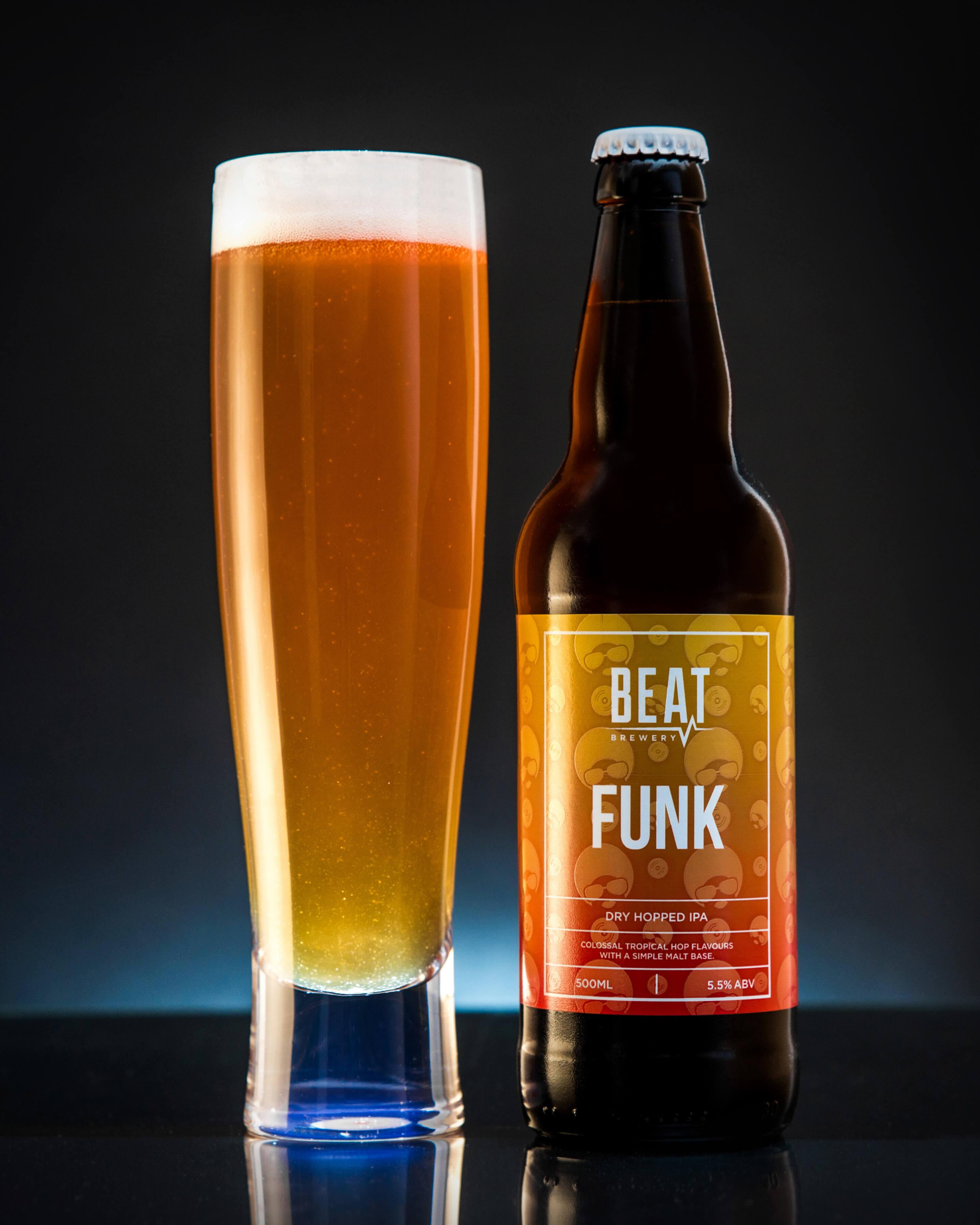 Beat Brewery