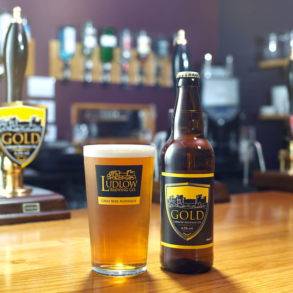 Ludlow Brewery