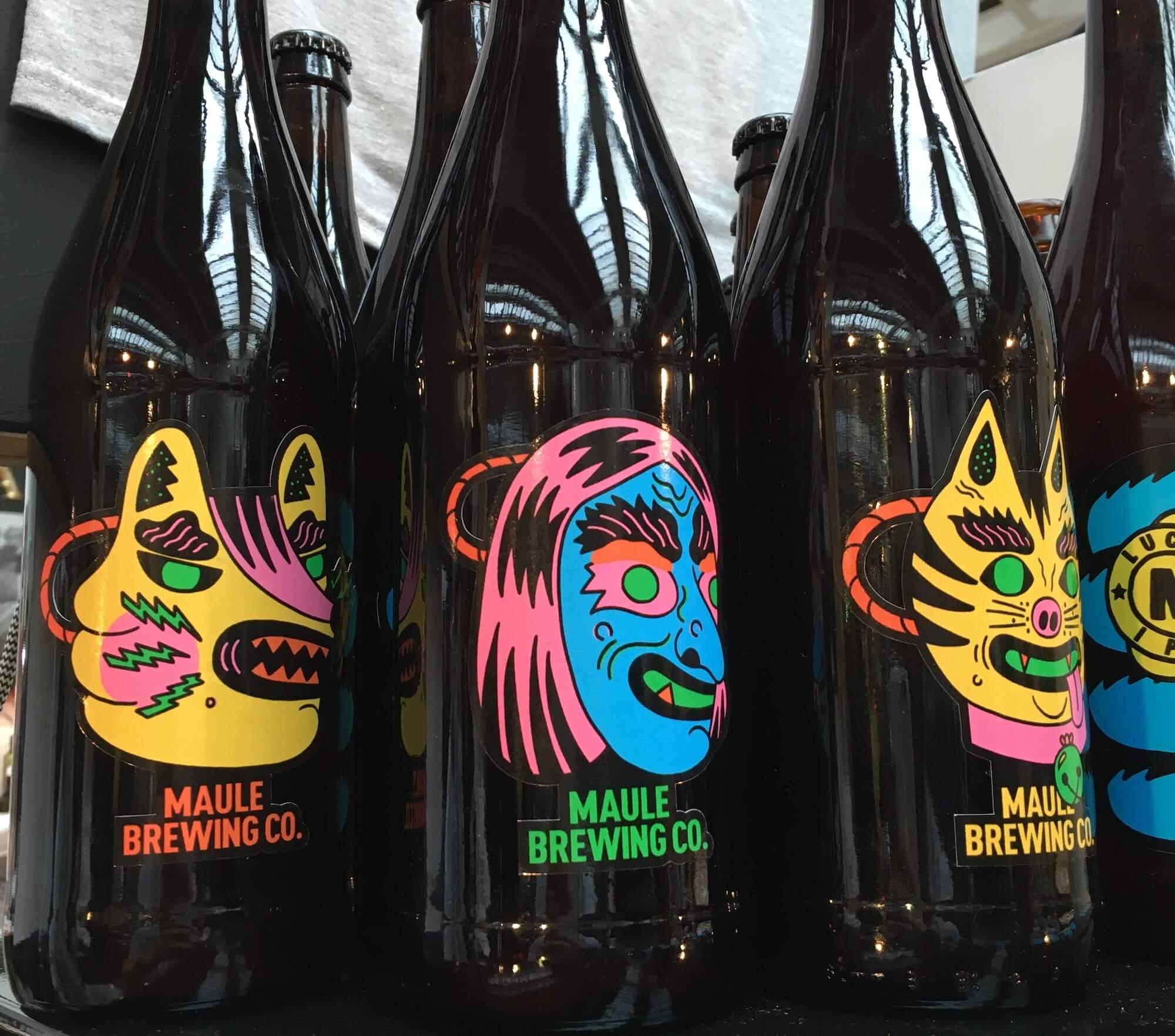 Maule Brewing