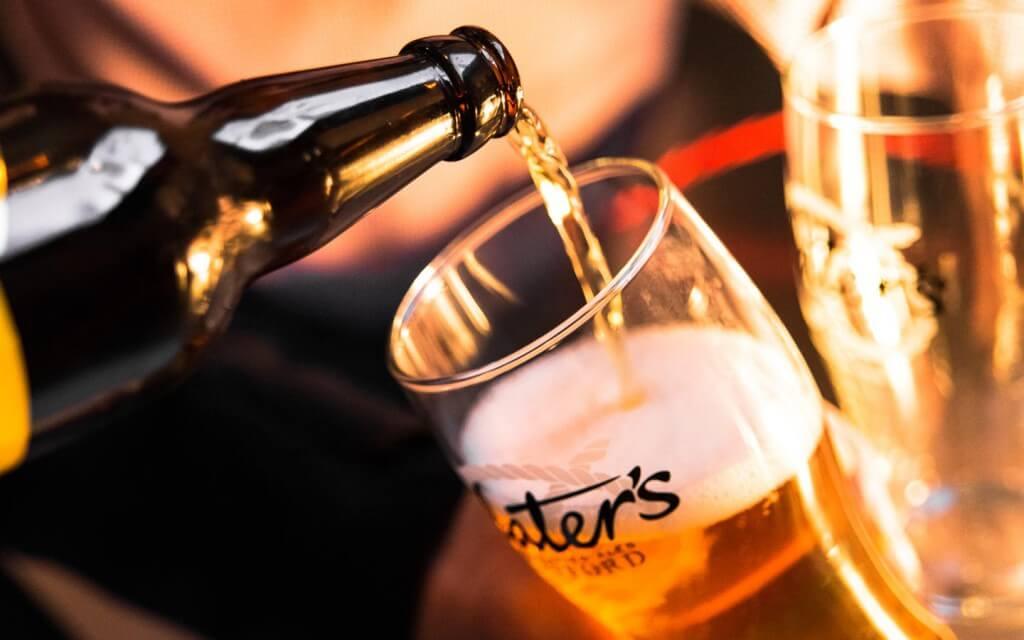 Slater's Ales