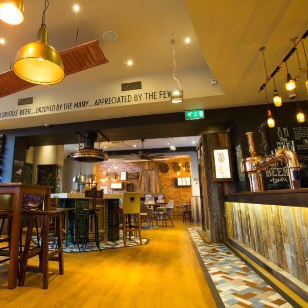 Brewhouse & Kitchen Sutton Coldfield