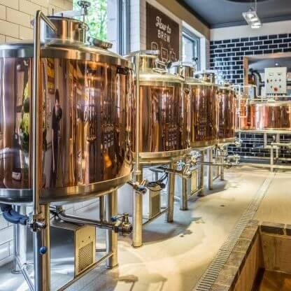 Brewhouse & Kitchen Lichfield