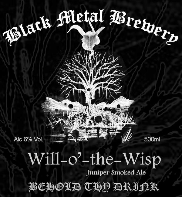 Black Metal Brewery