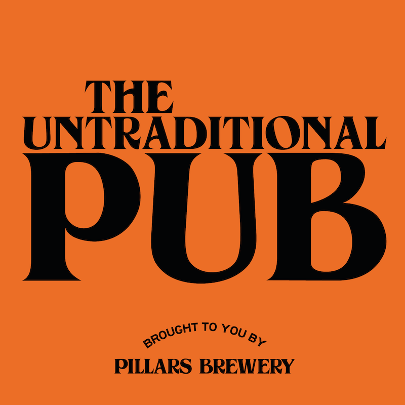 The Untraditional Pub