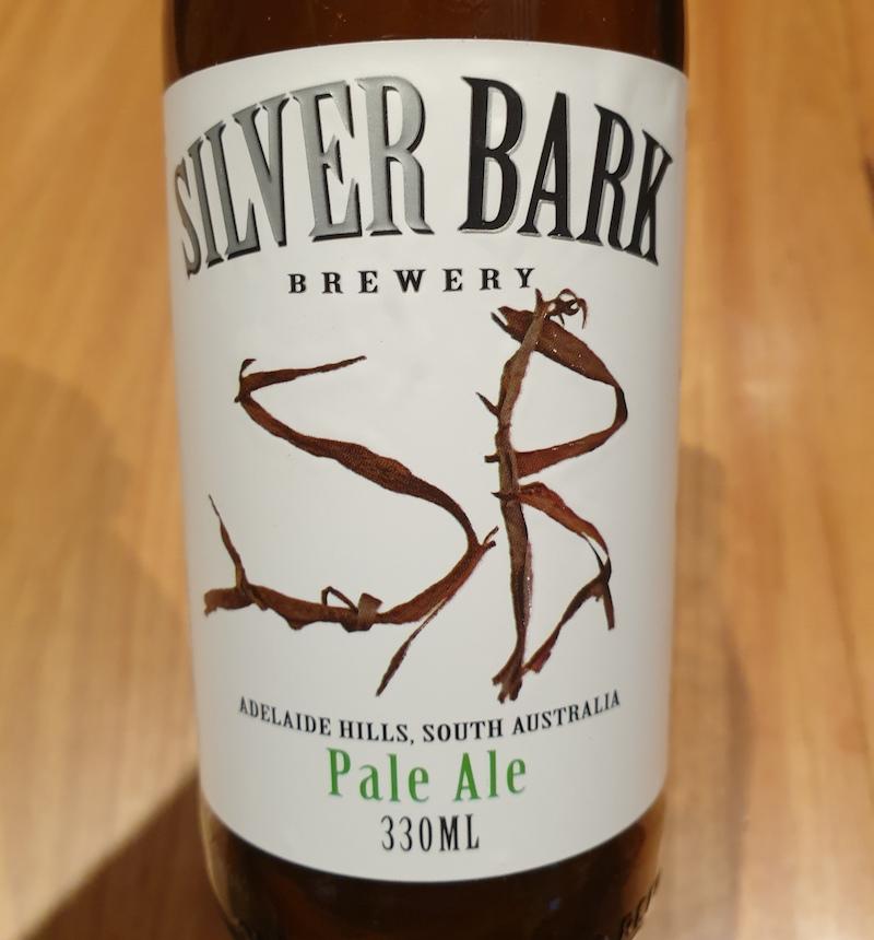 Silver Bark Brewery