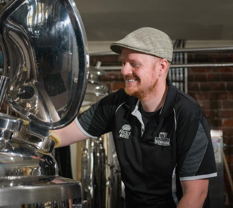 Queenscliff Brewery