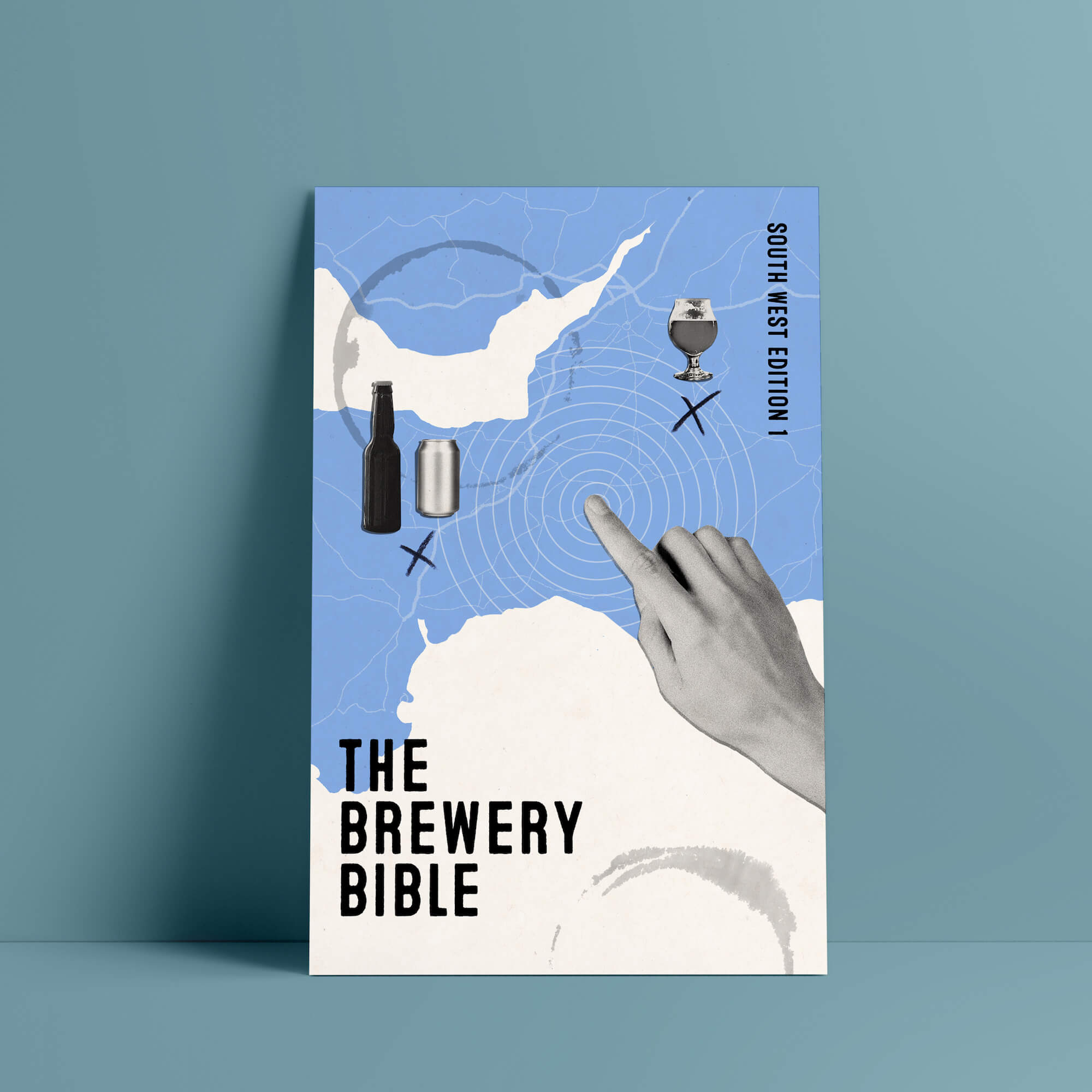 The Brewery Bible South West Edition