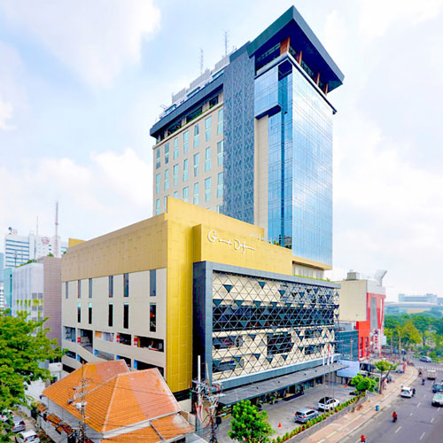 Grand Dafam Signature Surabaya