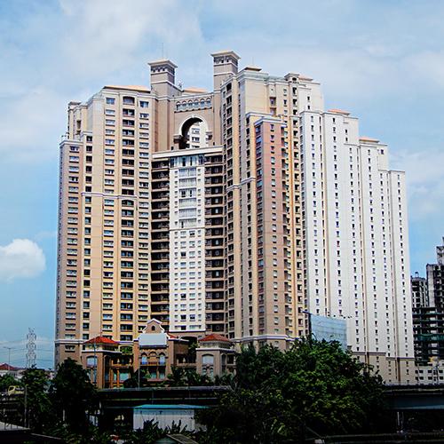 Grand Dafam Ancol Jakarta