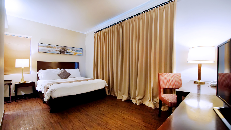 GDAJ - Deluxe Two Bedrooms