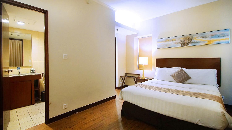 GDAJ - Executive One Bedroom