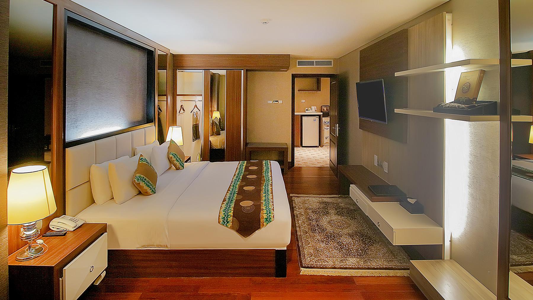 GDQHB Royal Suite