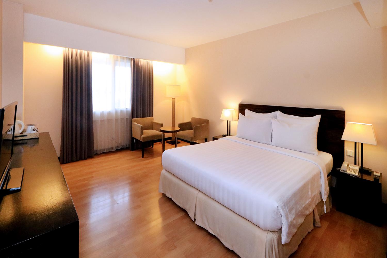 GDBB Suite Two Bedrooms
