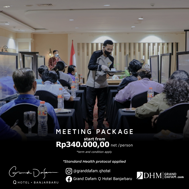 GDQHB Meeting Package