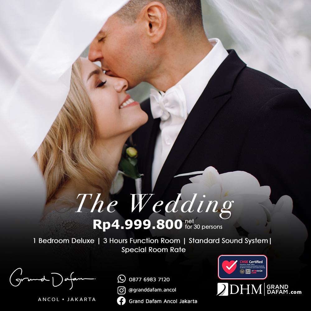 GDAJ Wedding