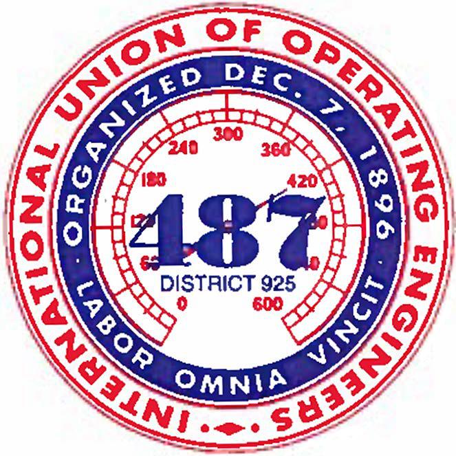 IUOE Logo